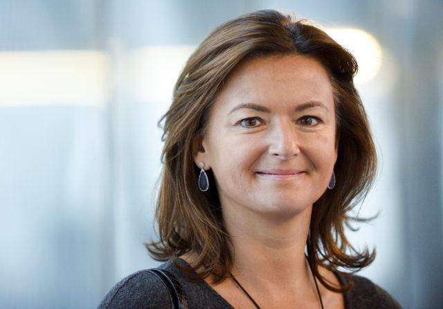 Tanja Fajon; Foto: Evropski parlament