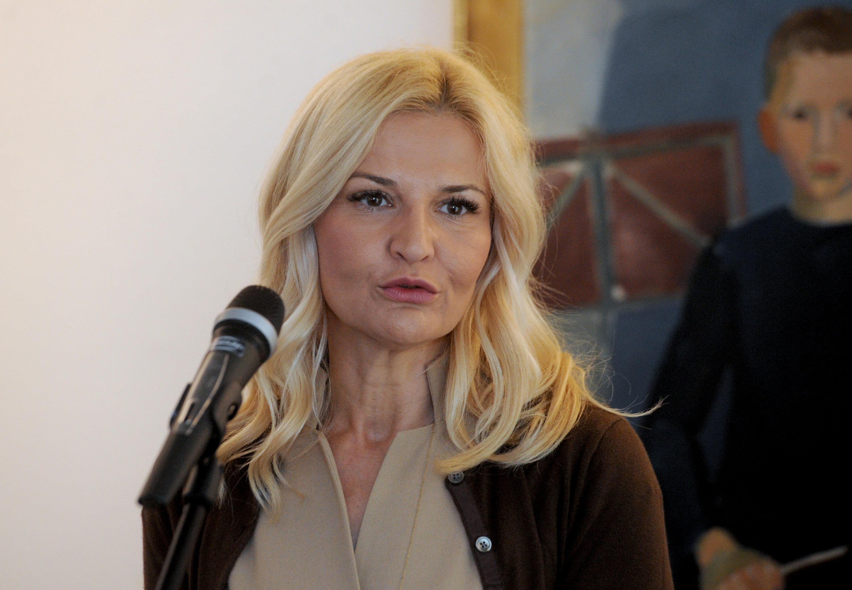 Tanja Miščević; Foto: Tanjug / Dimitrije Goll