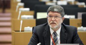 Tonino Picula; Foto: Evropska unija