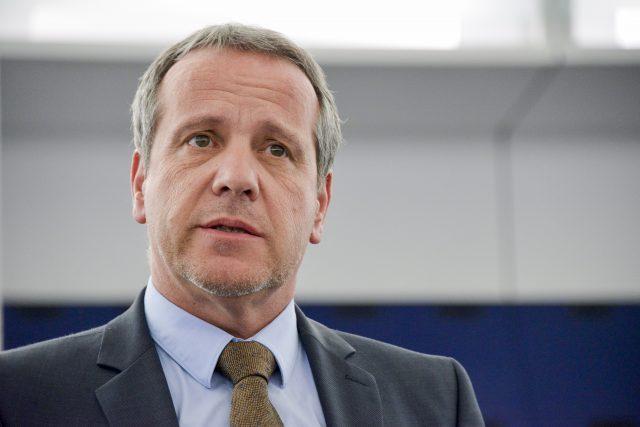 Igor Šoltes; Foto: Evropski parlament