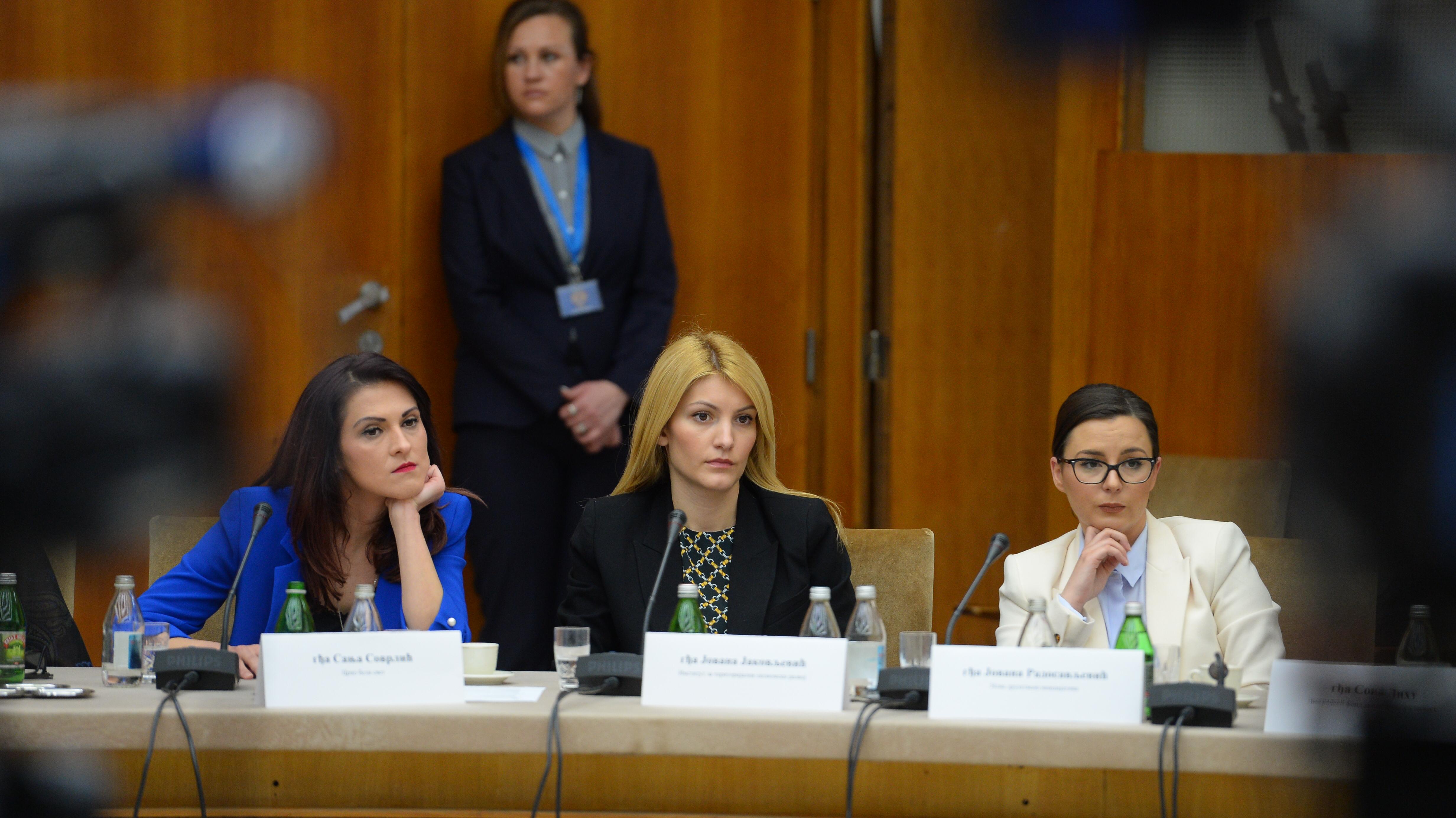 Foto: Tanjug / Tanja Valić / bg